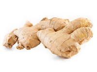 Grow it yourself: Ginger