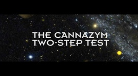 CANNAZYM 2-Stufen-Test